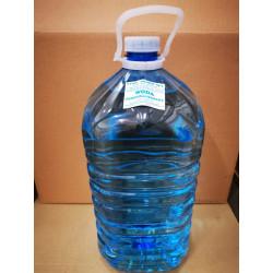 Woda demineralizowana 5 l...